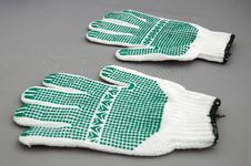 Free Gloves Protect Winter Stock Images - 16963174