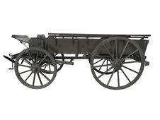 Free Military Service Wagon Stock Photos - 16963363