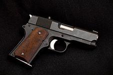 Free Pistol Royalty Free Stock Photos - 16964268