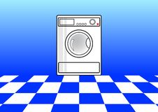 Free Washing Machine Royalty Free Stock Images - 16965179