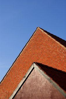 Free Red Bricks Stock Image - 16965451
