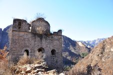 Free Greatwall In China   (6) Stock Photo - 16966030