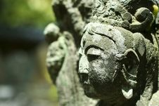 Free Buddha Statue Stock Photos - 16966923