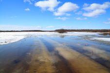 Free Spring Water Stock Image - 16967511