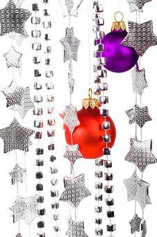 Free Christmas Decoration Stock Photos - 16968243