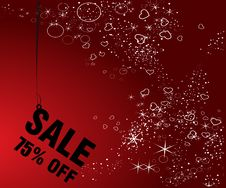 Free Sale Background Stock Photos - 16968533