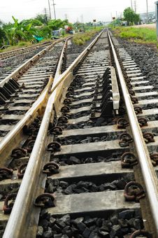 Free Railway Stock Photos - 16968693