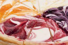 Free Cheesecake Stock Image - 16969611