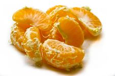 Free Tangerine Stock Images - 16969754