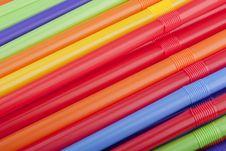 Free Plastic Tubes Stock Image - 16969811