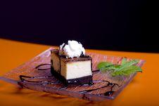 Free Cake Royalty Free Stock Photo - 16969875