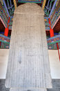 Free Historic Monument In Chinese Temple Royalty Free Stock Images - 16978409