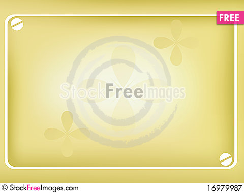 Free Background Royalty Free Stock Photography - 16979987