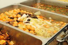Free Thai Food Stock Image - 16970171