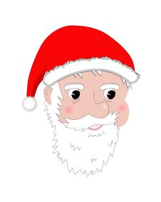 Free Santa Claus Royalty Free Stock Photo - 16970685