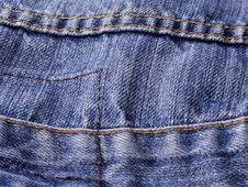 Free Jeans Stock Images - 16972284