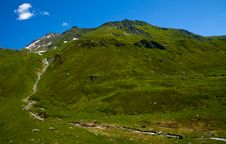 Free Scenery In Switzerland Royalty Free Stock Photography - 16973697