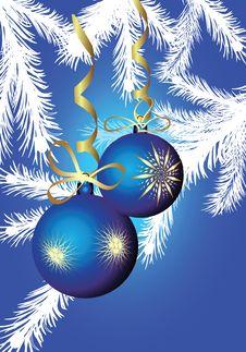 Free Christmas Royalty Free Stock Photo - 16974155