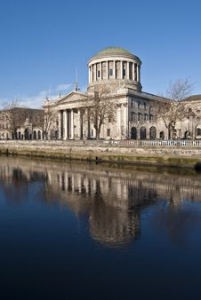 Free Four Courts Stock Photos - 16975263