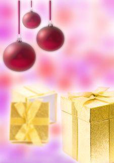 Free Christmas Decoration Stock Photo - 16977170