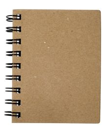 Free Mini Notebook Cover Royalty Free Stock Image - 16977566