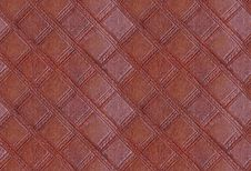 Free Seamless Pattern Of Old Painting Leatherette Stock Photography - 16978292