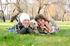 Free Mother And Son Together Having Fun Stock Images - 16978894