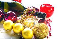 Free Christmas Celebration Stock Images - 16979044