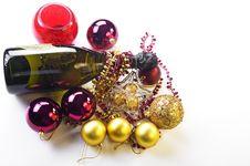 Free Christmas Celebration Stock Photos - 16979063