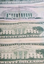 Free American Dollars Stock Images - 16981714