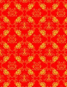 Free Flower Pattern Stock Image - 16980181