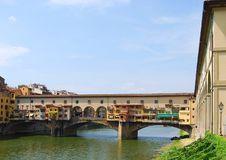 Free Ponte Vecchio, Florence. Royalty Free Stock Photo - 16982645