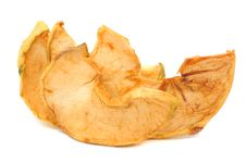 Free Dried Apples Royalty Free Stock Photos - 16983988