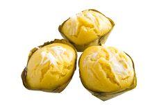 Free Kanom Tal,dessert Of Thailand Royalty Free Stock Photo - 16983995