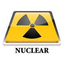 Free Nuclear Royalty Free Stock Photography - 16984467