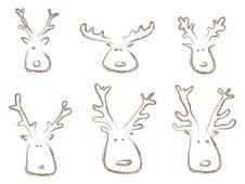 Free Christmas Elements Stock Photo - 16984670