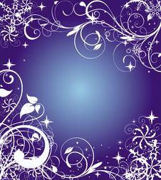 Free Christmas Background Stock Image - 16985501