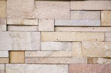 Free Stone Wall Stock Photography - 16985792