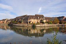 Free Oxford, River Thames Stock Photo - 16987090