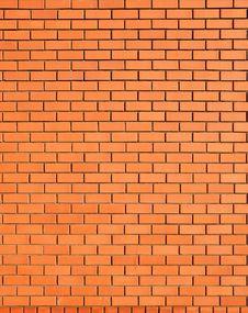 Free Brick Wall Stock Photos - 16988603