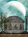 Free Stars In The Dome Stock Images - 16993974