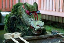 Free Ancient Dragon Royalty Free Stock Image - 16990346