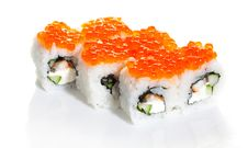 Free Sushi Maki Stock Photos - 16991123