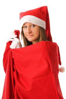 Free Santa Claus Royalty Free Stock Photo - 16992845