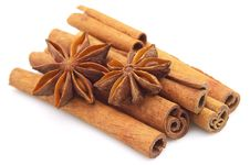 Free Spice Stock Images - 16996784