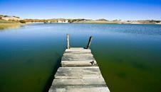 Free Princess Lake Stock Image - 16999481