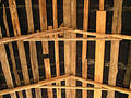 Free Roof From Inside Stock Photo - 170470