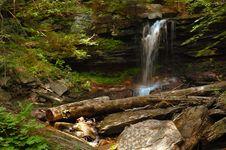 Free Waterfall Stock Photos - 171753