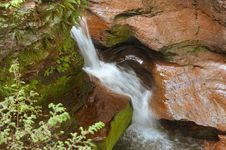 Free Waterfall Stock Photography - 172462