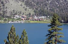Free June Lake, California Royalty Free Stock Photo - 174055
